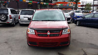 2008 Dodge Grand Caravan with only 82,931 km