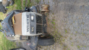 Up to $1000 in cash for your old unwanted yard equipment