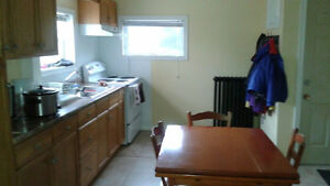 Looking for an roommate to share a 2 bedroom apartment