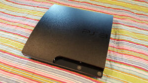 PERFECT SONY PLAYSTATION PS3 & 6 GAMES  Price is firm for a QUIC