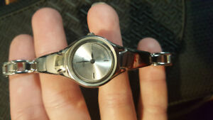 Guess watch- Ladies never worn