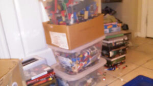 $$$ paid for your Lego!!! Kitchener / Waterloo Kitchener Area image 1