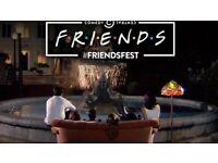 2 x Friendsfest Tickets - Cardiff