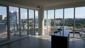 A Very Modern 2 Bedroom 2 Bathroom Condo in Kitchener