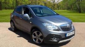 2014 Vauxhall MOKKA SE CDTI S/S Manual SUV