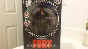 Figurine WWE Undertaker