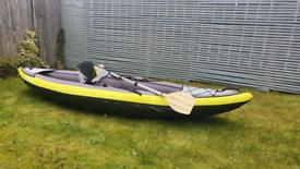 Itiwit Tribord inflatable kayak