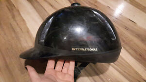 Used Riding Helmet, excellent shape
