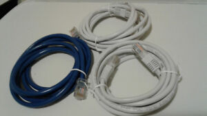 Network data cable