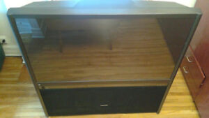 TV Toshiba 57 pouces. Only 125$!!