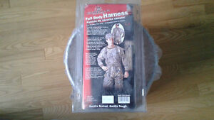 FULL BODY HARNESS FOR HUNTERS