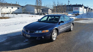 2004 Pontiac Bonneville Sedan