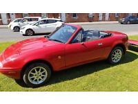 Mazda MX-5 PX Swap Anything considered