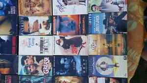 72 vhs tapes box lot 72 vhs assorted Peterborough Peterborough Area image 3