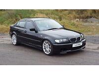 BMW 2004 320d