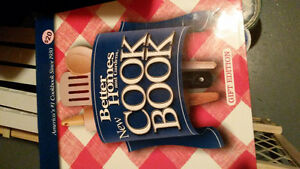 Cook book  *New price $8*