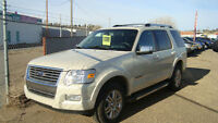 2006 FORD EXPLORER LIMITED AWD