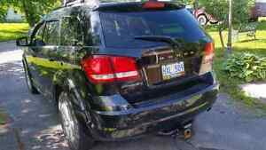 2013 Dodge Journey Minivan, Van