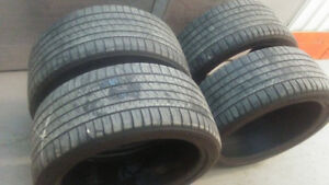 Plusieurs Pneus 20 pouces  /  Many 20 inch Tires