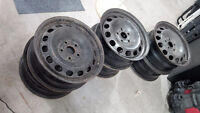 Rims for free -