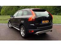 2012 Volvo XC60 D5 (215) R DESIGN 5dr AWD (Sta Manual Diesel Estate