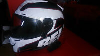 Casque Bell RS-1 Embleme XL photochromic, scala 9-9x ready