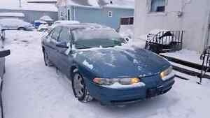 1998 Oldsmobile intrigue 3.8L  $1700