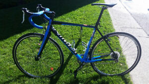 "'''''SPECIALIZED CRUX ELITE"""""" REDUCED PRICE"