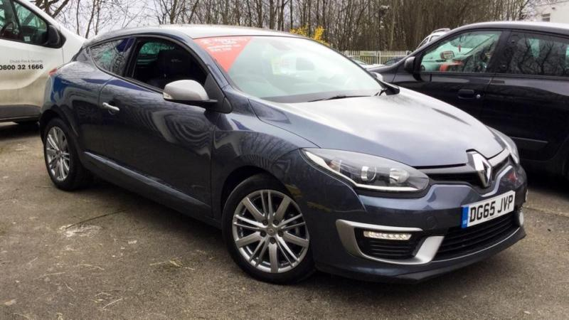2015 renault megane coupe 1 6 dci gt line nav 3dr manual diesel coupe in bolton manchester - Megane coupe gt line occasion ...