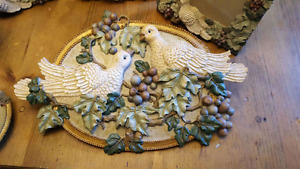 Peace On Earth Dove Collection