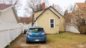 This 2 bedroom, 1 ½ storey home is ready for a new young family Regina Regina Area image 9