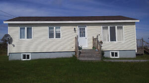 NEW PRICE ! OCEAN VIEW !! Small Point, CBN, NL