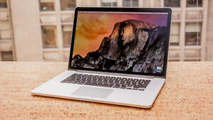 13 inch MacBook Pro - mid 2014 - if posted still available