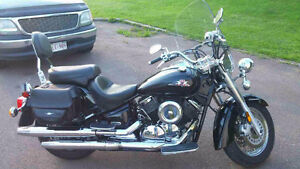 Yamaha VSTAR 1100 ** REDUCED**
