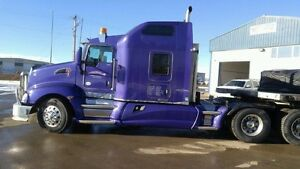 truck w/ or w/out job