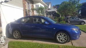 2007 Mazda Mazda3 Other