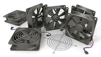 WANTED - Computer Fans and Power Supply