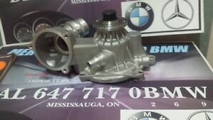 BMW MOBILE MECHANIC  --parts and service. new parts 647 717 0269
