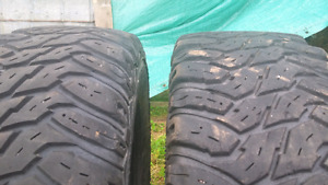 Selling 17 in tire and rims