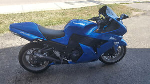 2007 ZX14 NEED GONE ASAP $6000 FIRM London Ontario image 6