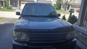 2007 Range rover super charged full size