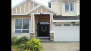 4 Bedroom Furnished House for Rent (Delta/Surrey)