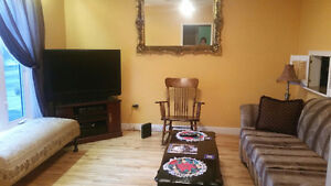 Two bedrooms for rent. Fully furnished,  utilities included St. John's Newfoundland image 3