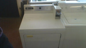 Maytag Coin-Op  Electric Dryer