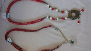 Necklaces with Charm