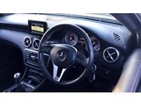 2014 Mercedes-Benz A-Class A180 CDI BlueEFFICIENCY Sport Manual Diesel Hatchbac