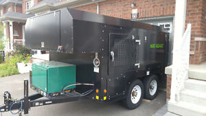 Heat Assault 500X for business opportunity for Sale!