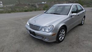 2005 Mercedes Benz C230-NEW BLOWOUT PRICE-NOW ONLY $6979!!