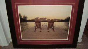 Cottage Picture