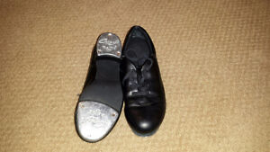 Bloch and Capezio oxford style tap shoes London Ontario image 4